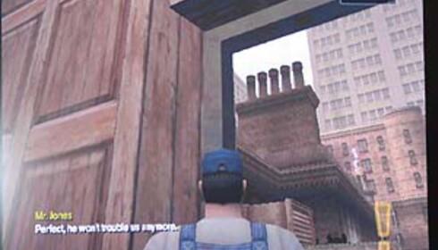 PC-spill får en ny dimensjon på store - og gode skjermer.