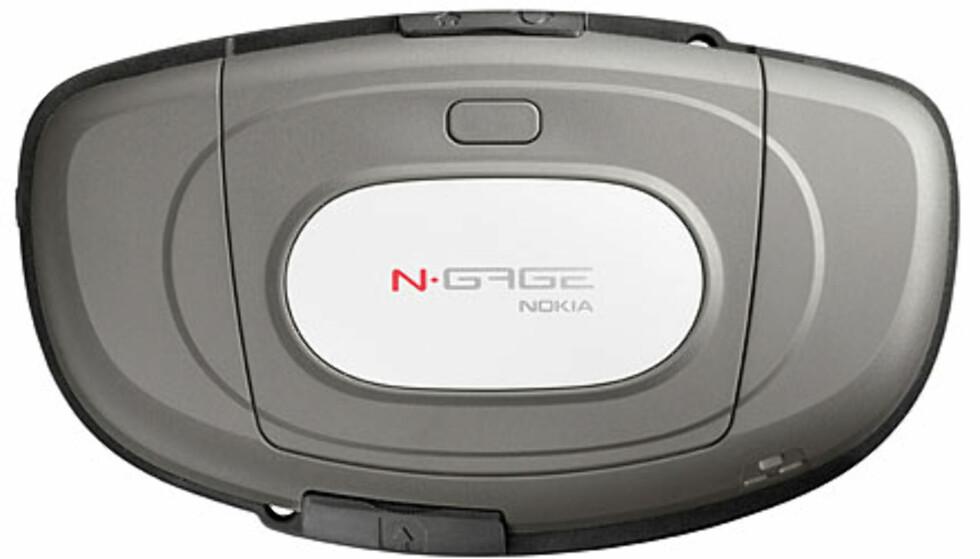 N-Gage QD i bilder