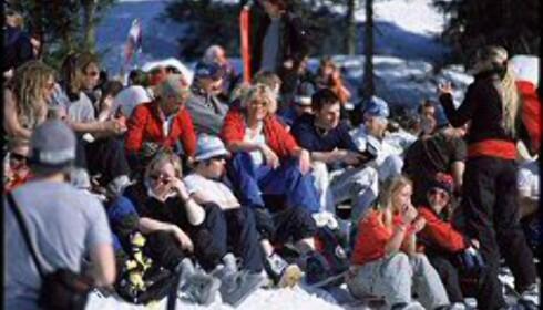 Hafjell er et av skisentrene som takker for seg den 18. april i år.  Foto: www.hafjell.com Foto: Hafjell Booking