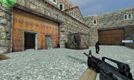 image: CounterStrike: Condition Zero