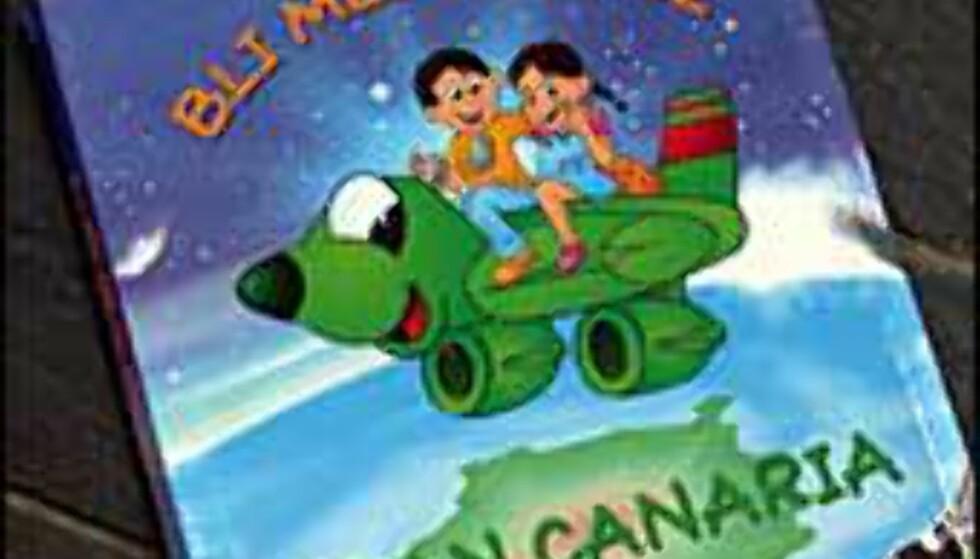 Gode bøker for unge Canari-reisende