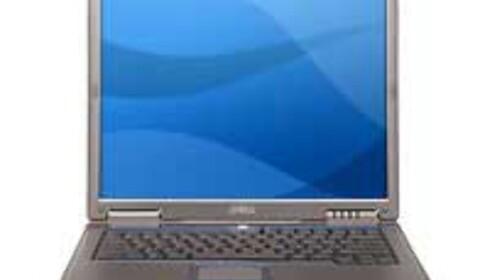 Dell Inspiron 510M: 9.901 kroner