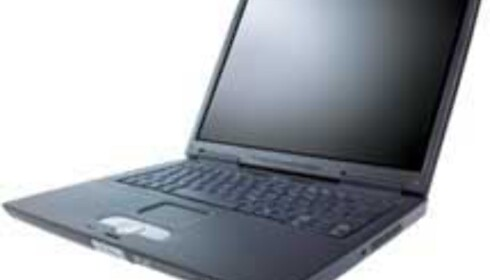 Fujitsu Siemens AMILO Pro V2000: 11.999 kroner