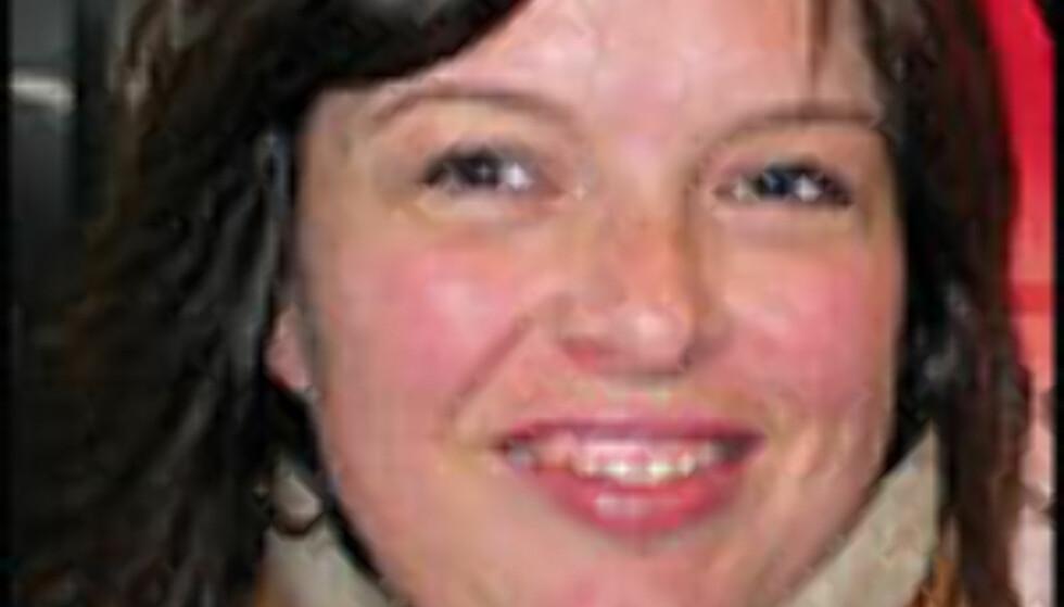 Karoline Brubæk, redaktør,  DinSide Reise.
