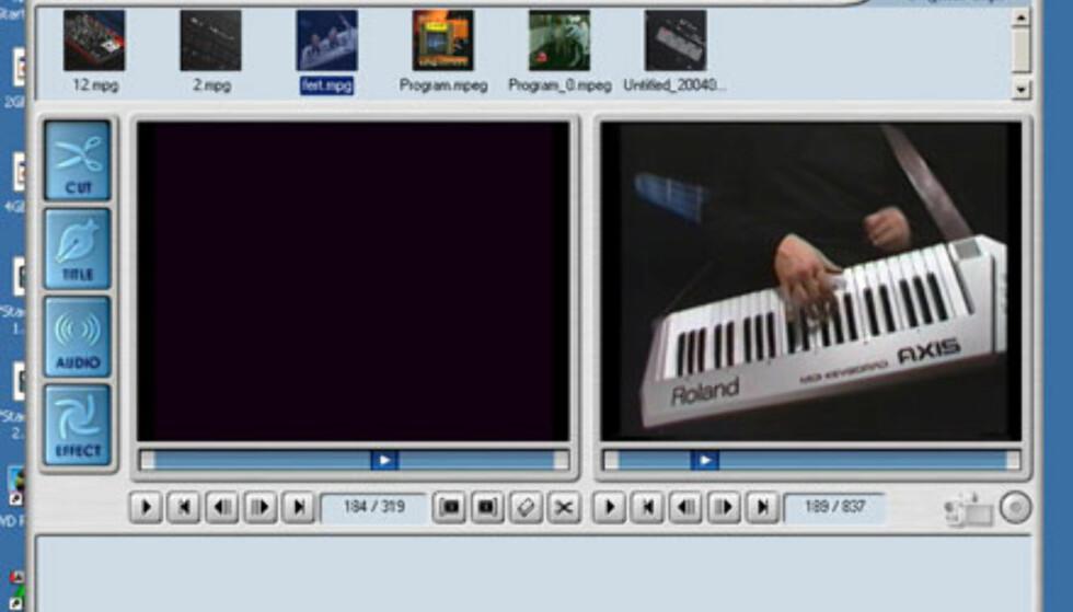 eMagic USB 2.0 Audio/Video Box
