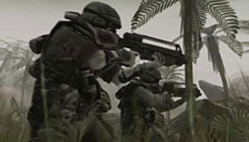 Killzone - PlayStations svar på Halo?