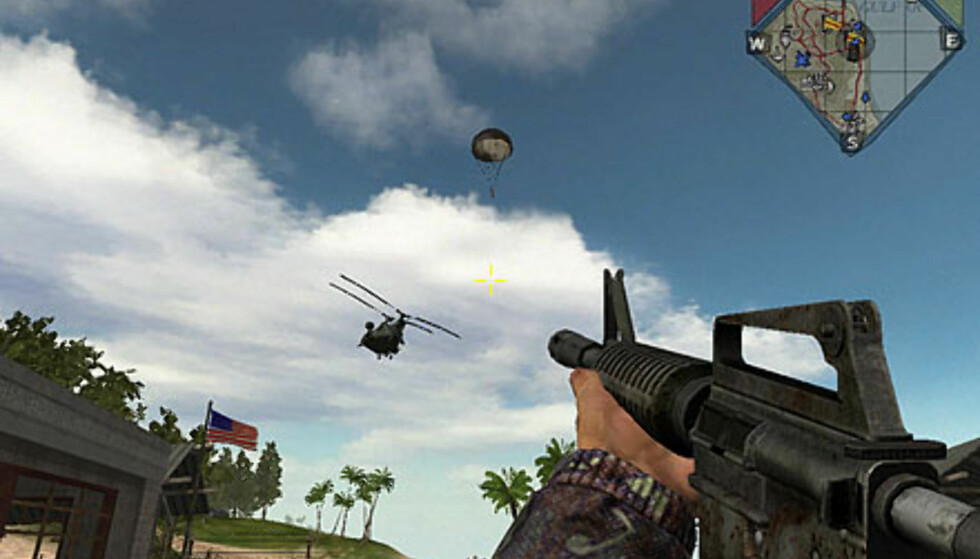 Battlefield: Vietnam i bilder