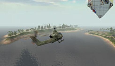 Battlefield: Vietnam