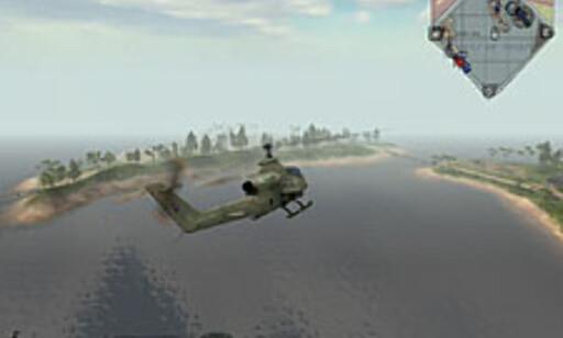 image: Battlefield: Vietnam