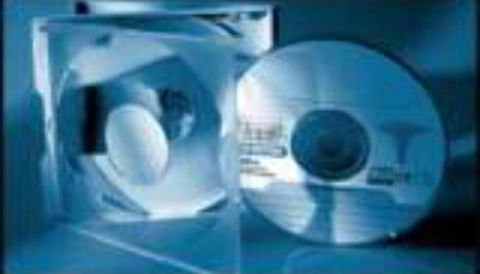 """Vurderer """"forbrukervennlig"""" kopibeskyttelse på CDer"""