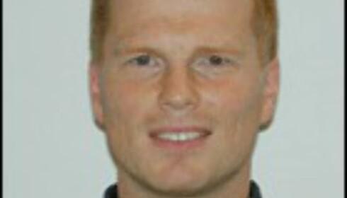 Professor Ola Grytten ved Norges Handelshøyskole
