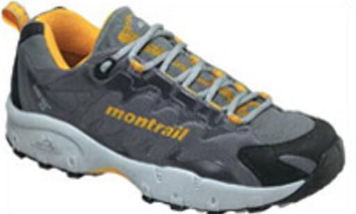 image: Montrail Hurricane Ridge XCR