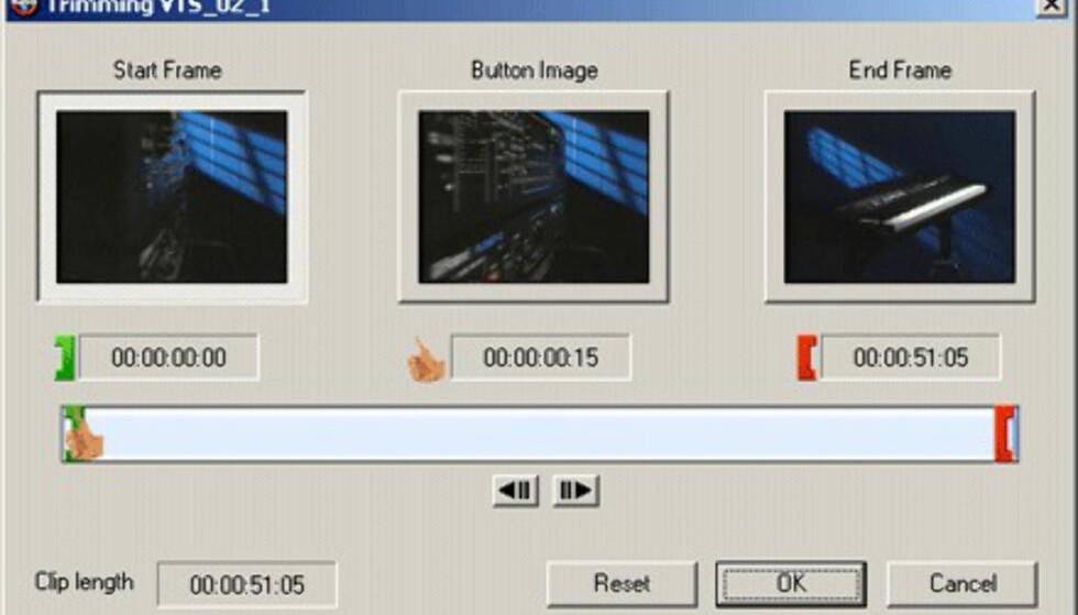 Adaptec VideOh! DVD fra VHS til MPEG