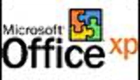 SP3 for Office XP er klar