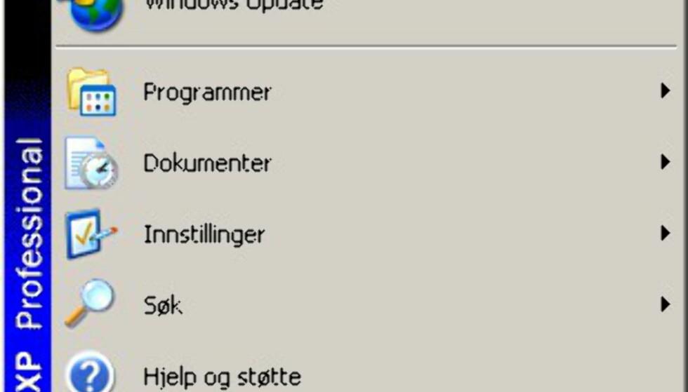 Slik holder du Windows oppdatert