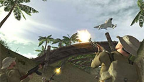 Klart for Battlefield: Vietnam