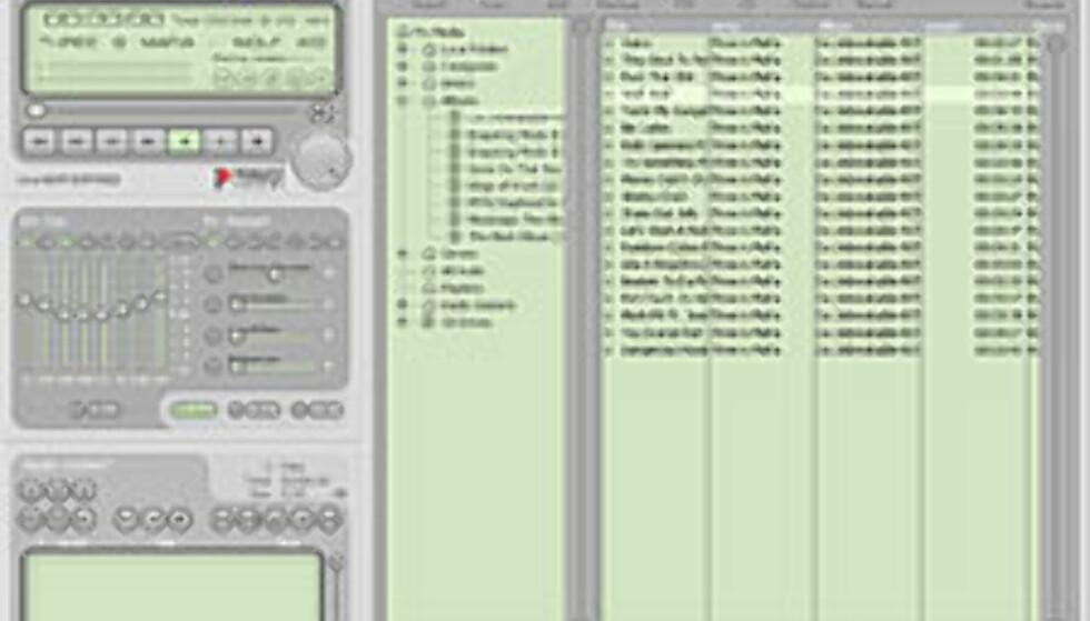 Vil myMP3Pro støtte det nye MP3-formatet?