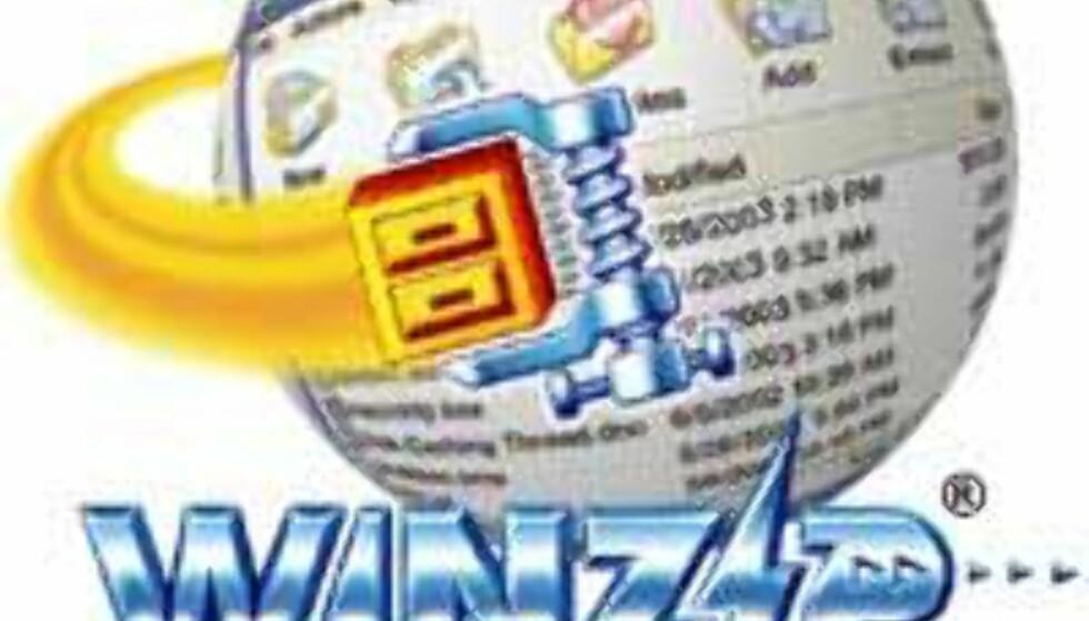 WinZip 9.0 er lansert