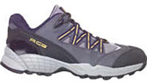 NY: Nike ACG Air Wallowa