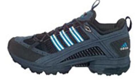 NY: Adidas ClimaCool Cardrona