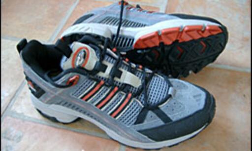 image: NY: Adidas ClimaCool Cardrona