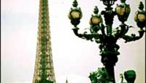 Frisk opp skolefransken din i Paris - eller kanskje gramatysken i Berlin? Valget er ditt! Foto: Jorge Tutor