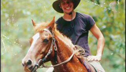 Opplev Australia fra hesteryggen - på Tim og Brians cowboyskole.