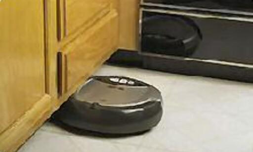Kommer til overalt, og skal være god på hunde- og kattehår. Bilde: Roombavac.com