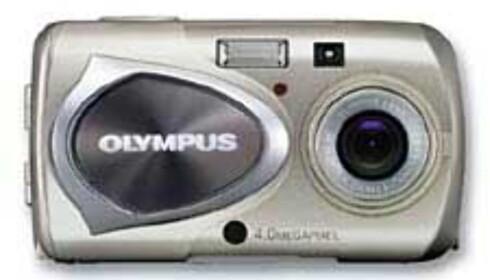 Nye kameraer fra Olympus