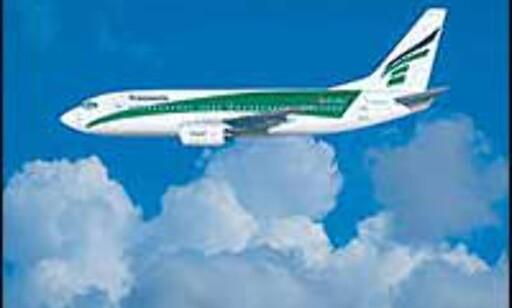 Basiqair starter snart rute fra Oslo til Rotterdam. Foto: Basiq Air