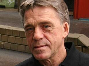 ADVARER MOT DÅRLIGE SOMMERDEKK: Kommunikasjonsrådgiver Jan Iver Engebretsen i NAF. Foto: NAF