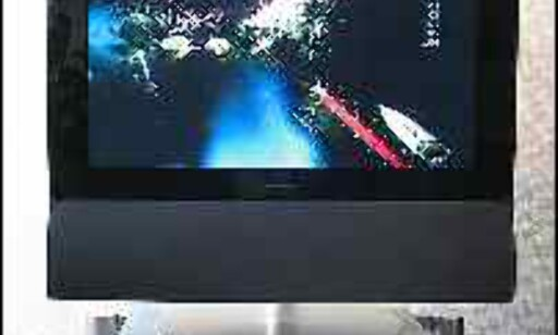 image: TEST: BeoVision 6 LCD