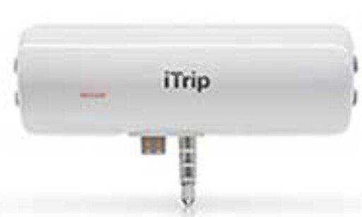 iTrip FM-sender