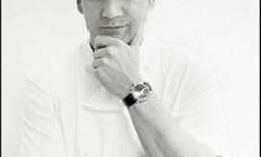 Gordon Ramsay. En legendarisk kokk med et enda mer legendarisk temperament.