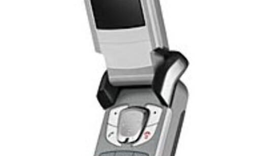 image: Stilige mobilnyheter fra Siemens