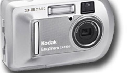 Fire nye kameraer fra Kodak