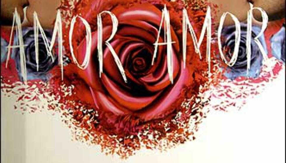 Selv ikke i parfymebutikken skal du være i tvil om byens romantiske tilsnitt. Foto: www.photito.com