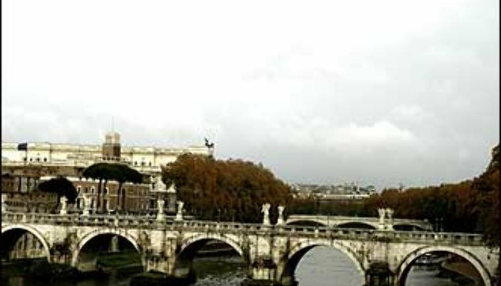 Bro etter bro etter bro ... Foto: www.photito.com
