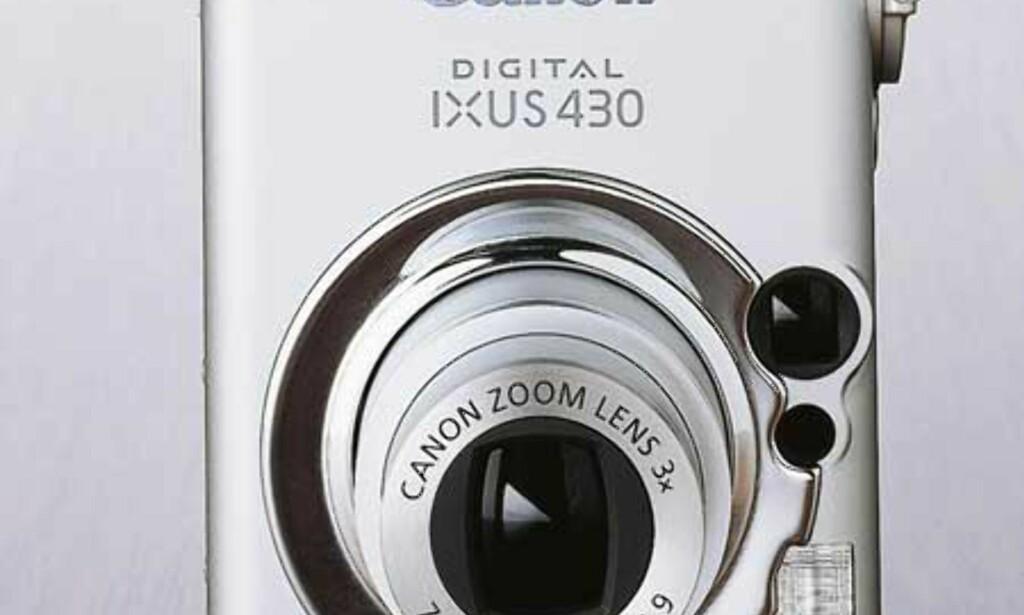 image: Store bilder av kameraene