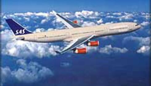 SAS flyr i medvind i kampanjepristesten vår.