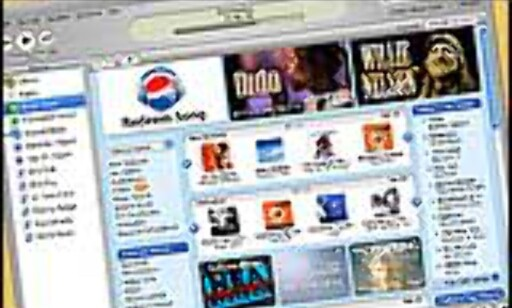 Kanskje vi får se iTunes med LWDRM etter hvert?