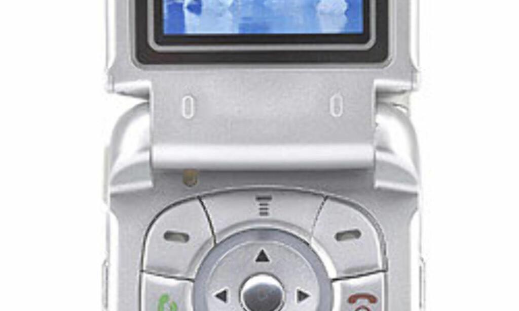 image: De nye Motorola-telefonene