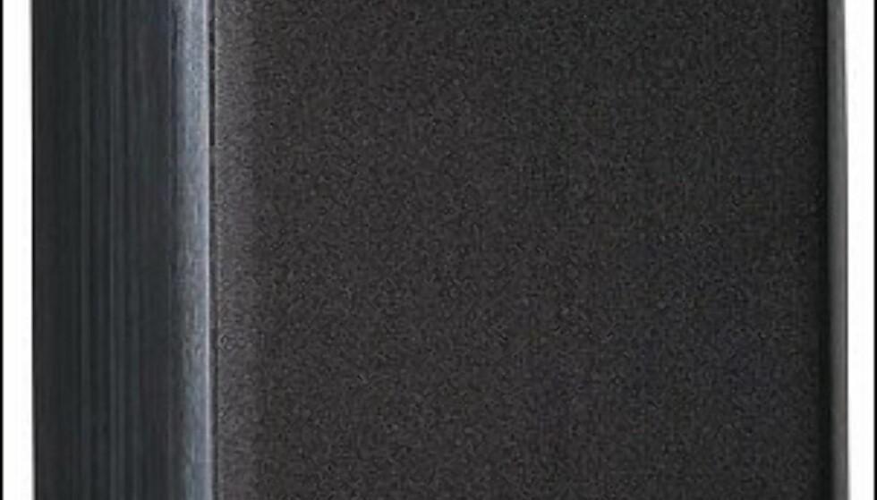 Hi-Fi Klubbeen  DALI AW8 - 2498 kroner Med 8-tommers element, og en forsterker som yter 60 watt