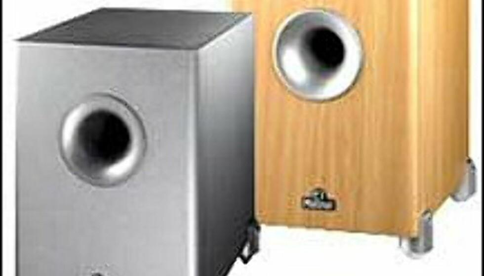 Magnat Alpha 20 A  fra Best Buy<br /> 50 watt  2.490,-