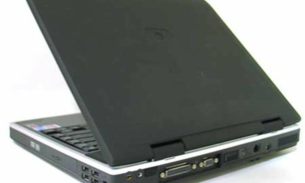 image: Store bilder av PCen