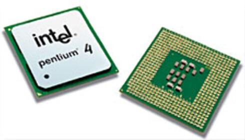 Neste generasjon Pentium 4 lansert, priset og testet