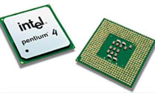 image: Neste generasjon Pentium 4 lansert, priset og testet