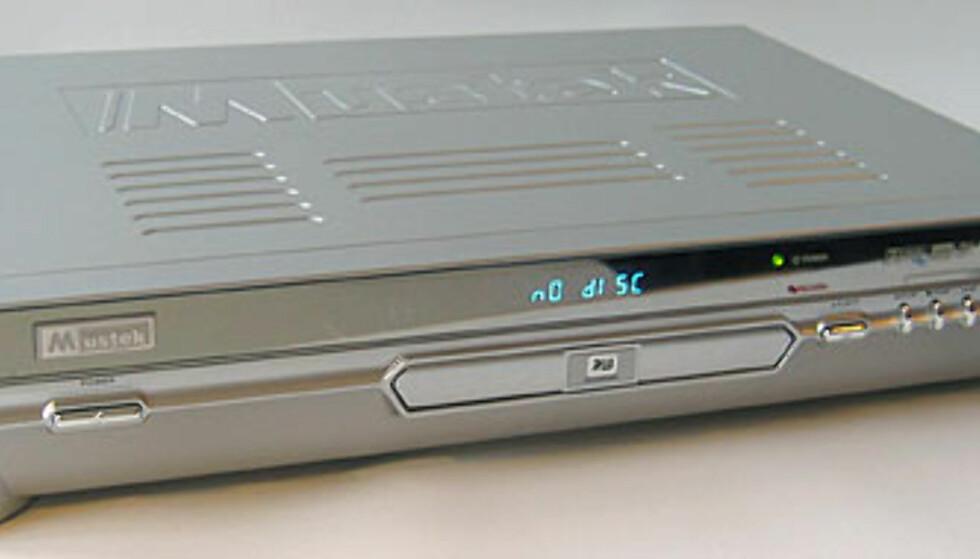 Mustek DVDR100A