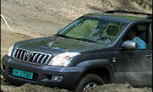 image: Titusener å spare på utvalgte Toyotamodeller