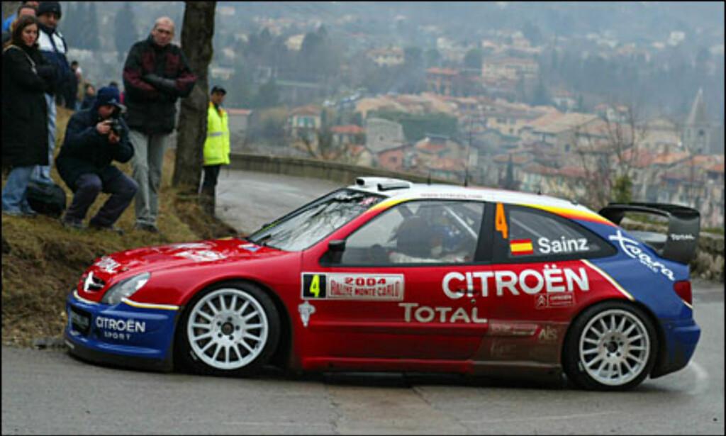 image: Citroën